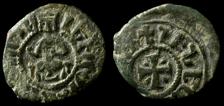 Ancient Cilician Armenian Coins For Sale King Levon Leo Iii